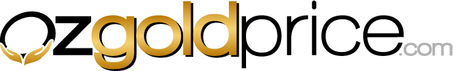 OZGoldPrice.com | Price of Gold Per Troy Oz